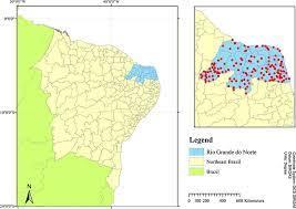 OW prévoit de développer 2 GW au large de Rio Grande do Norte