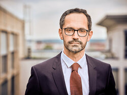 Frédéric Lanoë, nouveau PDG du groupe d'énergies renouvelables allemand VSB