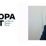 HAROPA PORT: Création du grand port fluvio-maritime de l'axe Seine