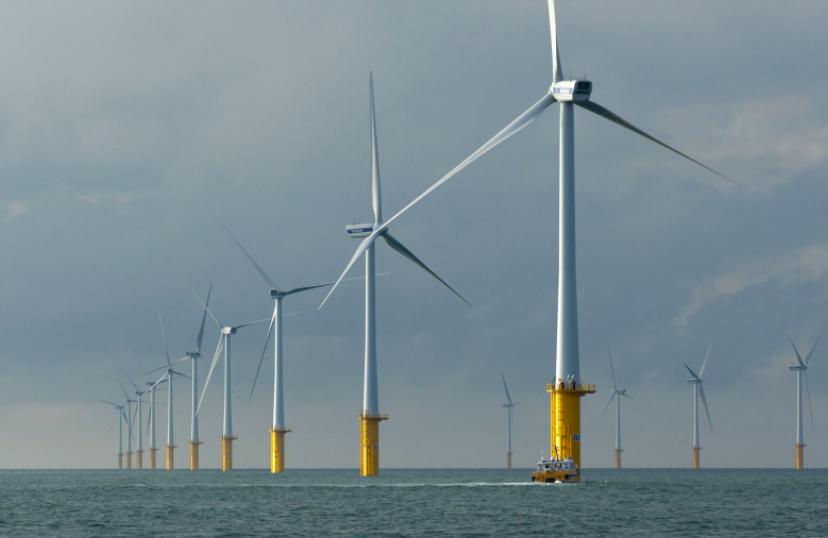 Parkwind et NorSea souhaitent prendre position pour les nouvelles zones éoliennes en mer norvégienne