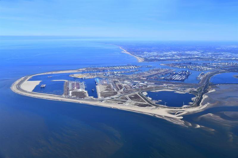 Les ports HAROPA, Rotterdam, DeltaPort et Sines et Wärtsilä s'unissent pour développer une barge autonome