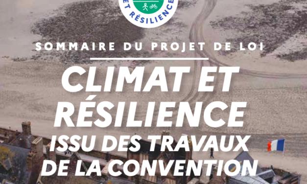 Loi portant lutte contre le dérèglement climatique : Jean-louis Bal demande un développement accéléré et soutenu des énergies renouvelables