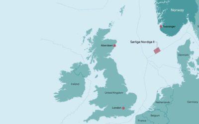 BP se joint à Statkraft et à Aker Offshore Wind pour l'éolien en mer