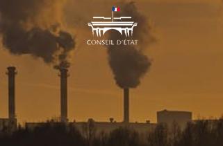 Conseil d'État, État, Grande-Synthe : Dérèglement climatique