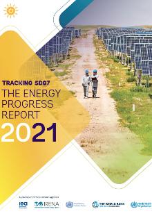 Un des enjeux du dérèglement est l'accès universel à l'énergie durable