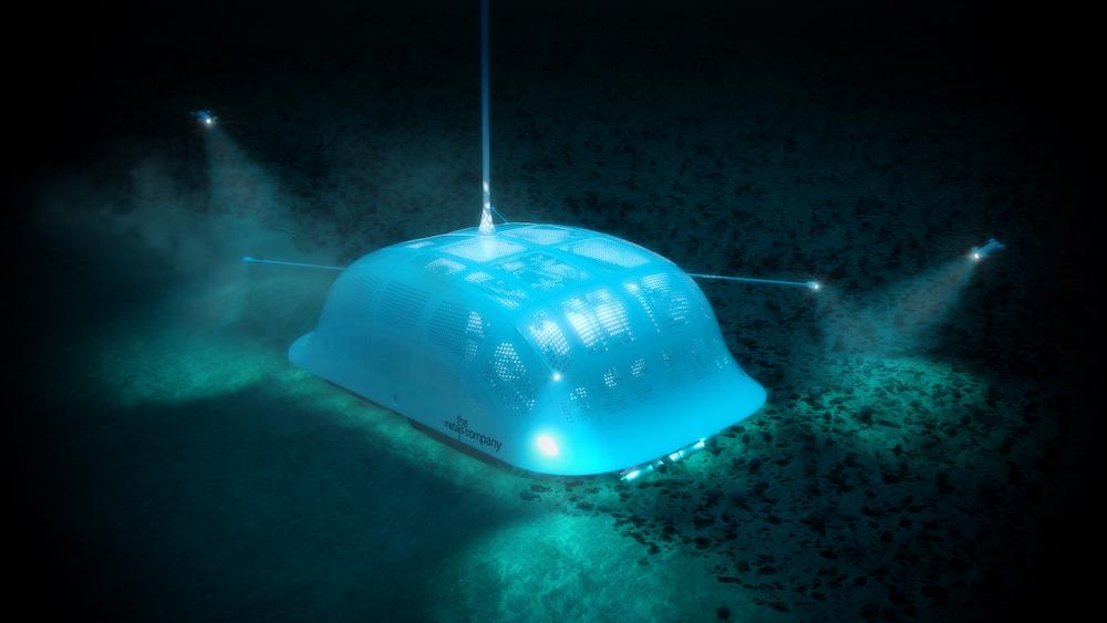 Histoires de l'été : L'exploration et l'exploitation des grands fonds marins à Nauru