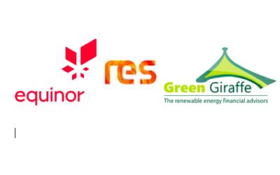 Océole, un partenariat Equinor, RES et Green Giraffe pour le flottant