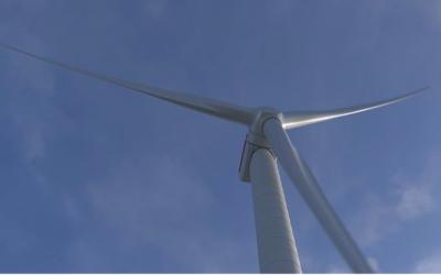La 2ème éolienne offshore de Siemens Gamesa reçoit le certificat de type CEI – résistance aux typhons
