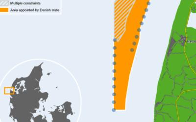 Vesterhav Syd et Vesterhav Nord : les travaux peuvent commencer