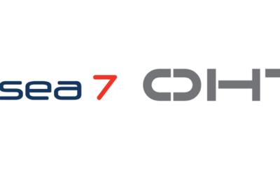 Transaction entre Subsea 7 et OHT ASA = Seaway 7 Asa
