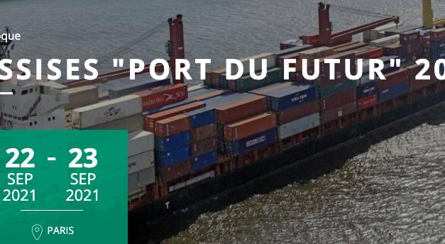 11è édition de Port du Futur : se transformer pour être un instrument de souveraineté national