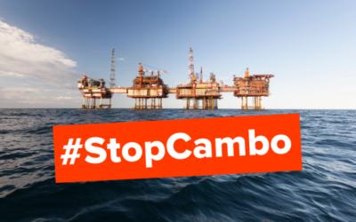 Opposition au projet pétrolier de Shell et Siccar Point Energy