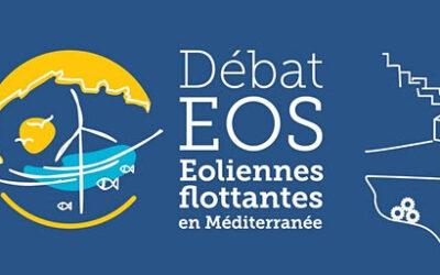 Atelier 1 de la CPDP Méditerranée : Développement de l'éolien flottant, où en est-on?