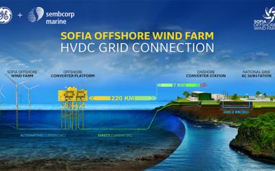 Sofia Wind Offshore recherche candidats fournisseurs
