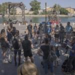 EoS CPDP Méditerranée – Marche autour de l'anse de Gloria
