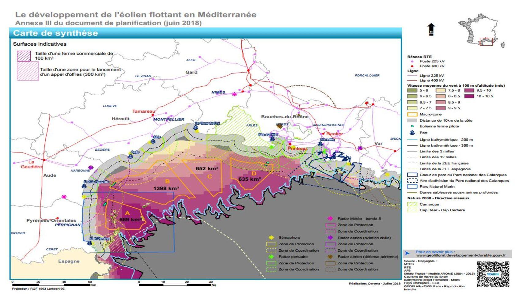 CPDP Méditerranée à Martigues :  «Usages de la mer et du littoral, une planification nécessaire ?»