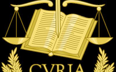 Aides d'État – Aides individuelles en faveur de l'exploitation de parcs éoliens en mers : L'Avis du Tribunal de l'UE