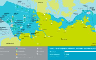 0 subvention pour RWE et EDF Offshore qui remportent sous condition deux parcs en mer allemande