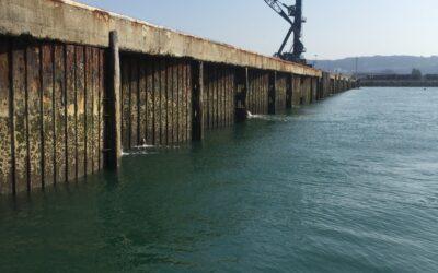 Port du Futur : Infrastructures maritimes, cybersécurité et innovations