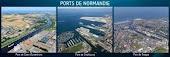 Ports de Normandie : Hervé Morin réélu président