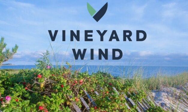 Vineyard Wind propose deux nouveaux projets éoliens offshore dans le Massachusetts
