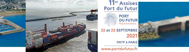 Les ports en transition vers un futur plus vert