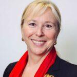 Elisabeth Ayrault, présidente de la CNR, passe à l'Avenir des grands fleuves !