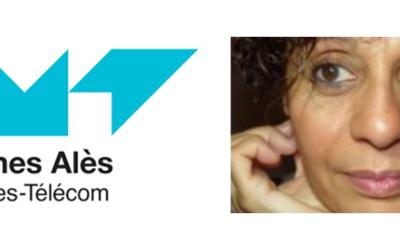 Une alésienne candidate à la tête de l'IMT Mines d'Alès