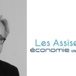 Les «Assises de l'Economie de la mer» : ITV de Frédéric Moncany de Saint-Aignan, président du Cluster maritime Français
