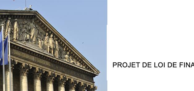 Projet de loi de finances pour 2022 : Orientations générales et équilibre budgétaire