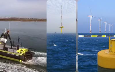 NAVANTIA et EOLOS : nouvelle alliance pour l'éolien flottant