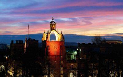 Révélateur ! La campagne «University of Aberdeen Fossil Free»