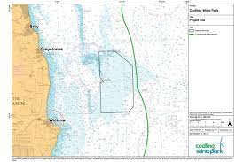 Codling Wind Park confie à DNV la certification du parc éolien offshore phare de l'Irlande