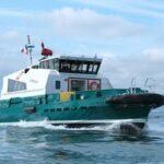 Bourbon Mobility lance son Surfer-200X, une nouvelle série de crewboats