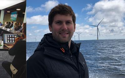 Pourquoi des GIS pour des projets éoliens offshore ?