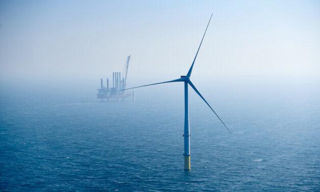 Vattenfall attend une vraie planification de l'éolien offshore en France