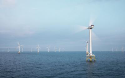Vattenfall s'interdit dès aujourd'hui la mise en décharge toutes les pales d'éoliennes