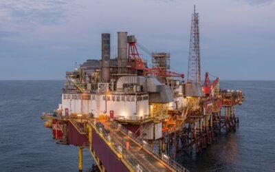 Harbour Energy reçoit une licence pour évaluer et stocker le CO2