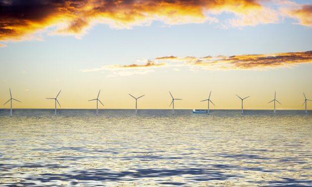 50 GW d'éolien dans les mers françaises en 2050 : 2 ans pour se préparer